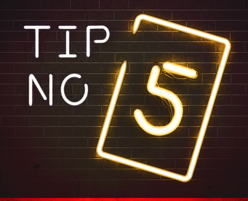 #5 Poker Tournament Strategy Tips | Ignition Poker
