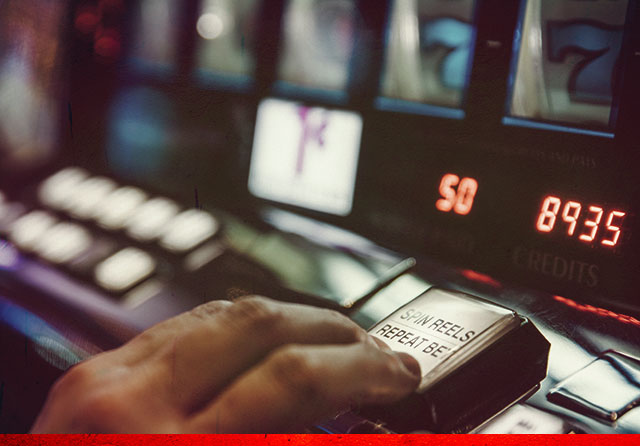 Five Tips for Playing Online Slots for Real Money