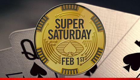 Super Saturday