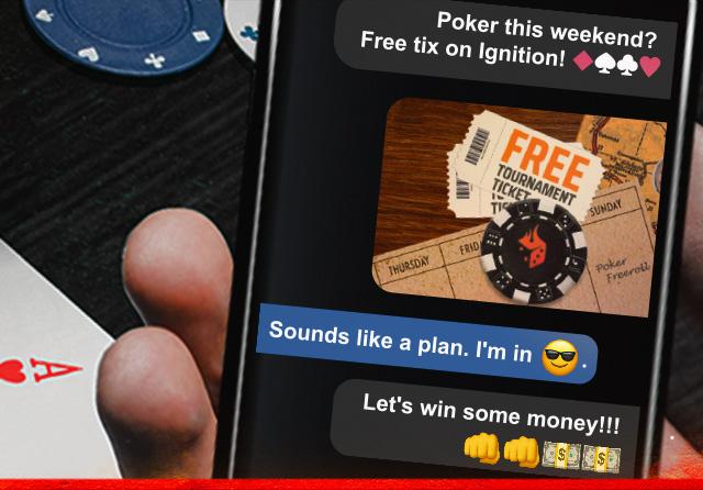 FREE $1K GTD TOURNAMENT
