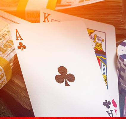 Learn how to Use Bitcoin and Play Poker!