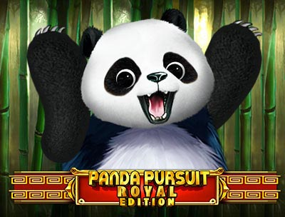 Panda Pursuit: Royal Edition