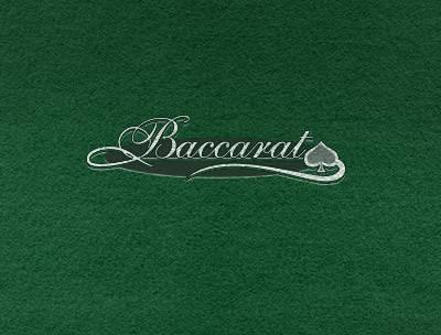 Classic Baccarat