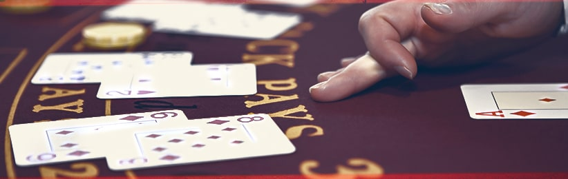 Blackjack Rules to Play By Online at Ignition Casino