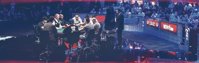 2017 WSOP Event Highlights and Rundown at Ignition Casino