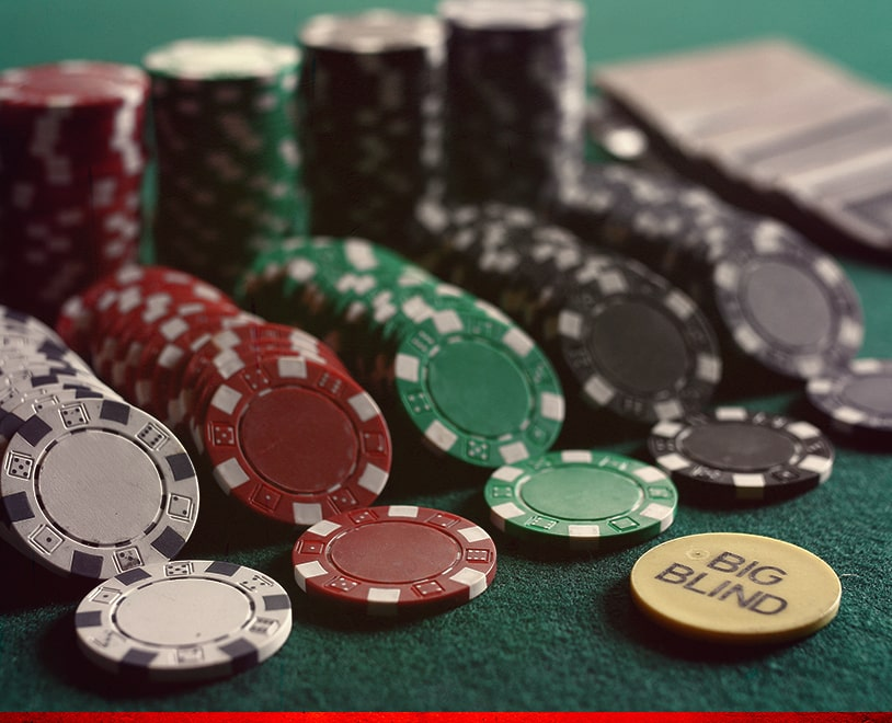 No Limit Texas Holdem Rules - Ignition Poker
