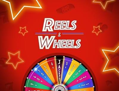 Reels & Wheels
